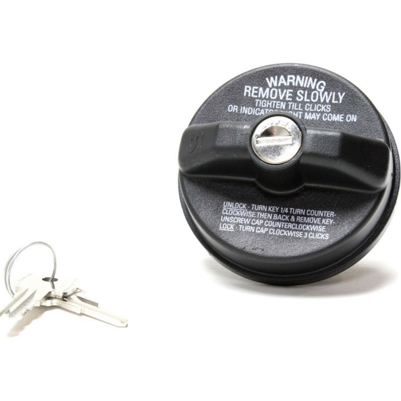 Gas-Cap Oil-Filler-Cap Fuel-Tank Universal Plastic Toyota Stant with Keys for Stant/10504/31780