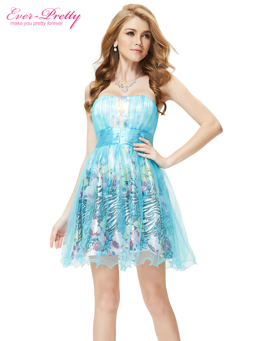 [Venta de liquidación] vestidos de cóctel siempre pretty bodas eventos he05052 r