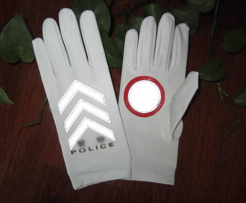 Envío gratis seguridad trabajo guantes reflectantes calidad spandex - Juegos de herramientas - foto 5