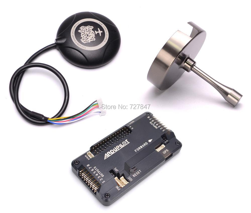 APM 2.8 APM2.8 Flight Controller  NEO-8N 8N GPS w/ Stand Holder for F450 S500 S550 RC Quadcopter Multicopter