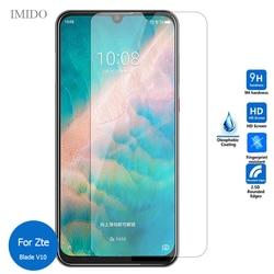 На Алиэкспресс купить стекло для смартфона 2pcs tempered glass for zte blade a7 vita a5 2020 a7s a1 a3 a4 a6 lite v10 screen protector protective film on a 1 3 5 6 7 v 10
