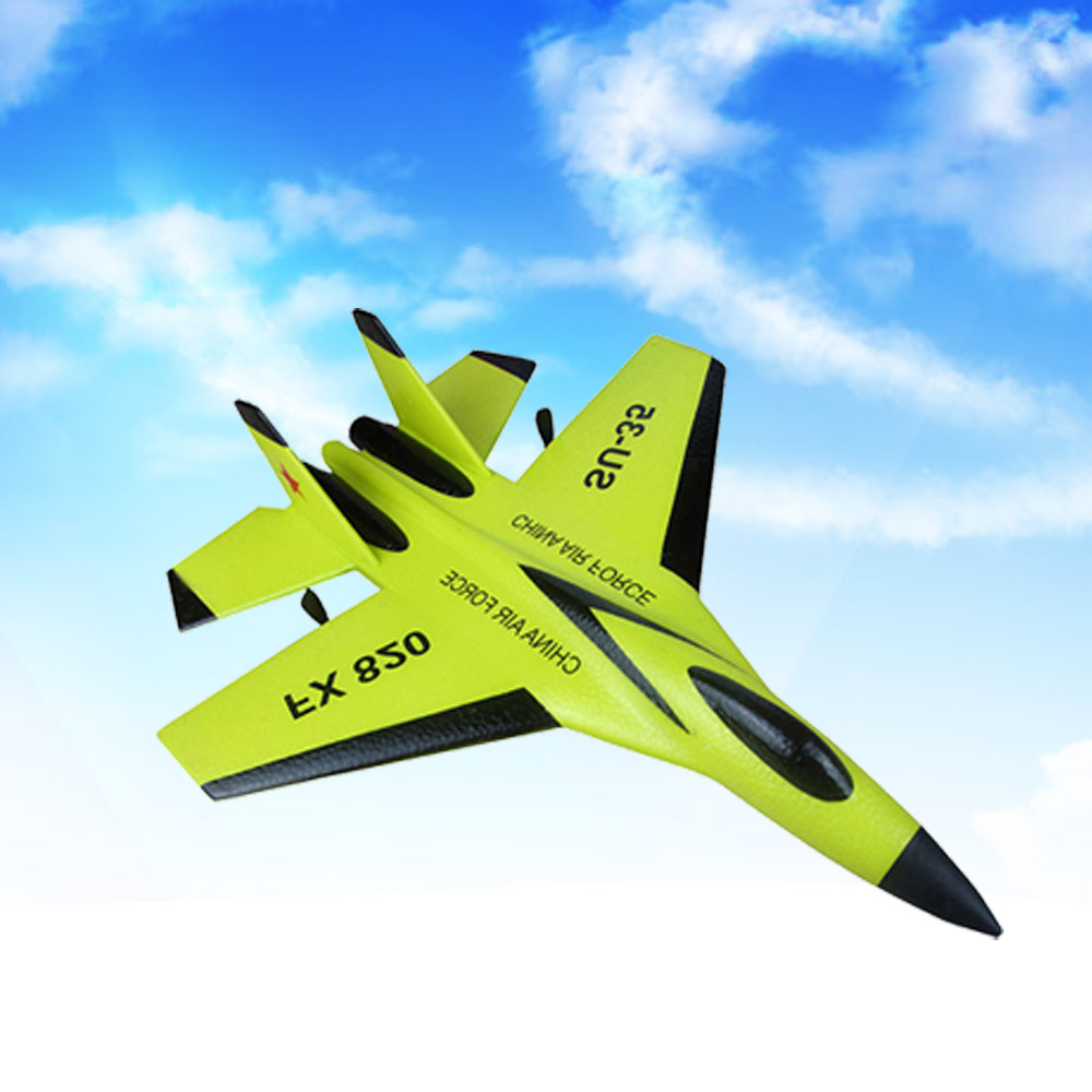 SU-35 RC Remote Control Helicopter Plane Glider Airplane EPP Foam 3.5CH 2.4G Toys Rc Model Airplanes Drop Shipping boy toys foam remote control plane 4ch rc plane 600m control fixed wing f15 s27 fighter glider aircraft model epp kids toys
