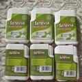 Стевии Подсластитель Таблетки-200 в упаковке-6 упаковок в случае Растворимый