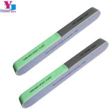 2Pcs Color Buffing Sanding Buffer Block File Manicure Nail Art Tips UV Gel Polis