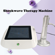 Shock wave  therapy machine Pain removal EDSWT Physical Therapy ED Urology shock
