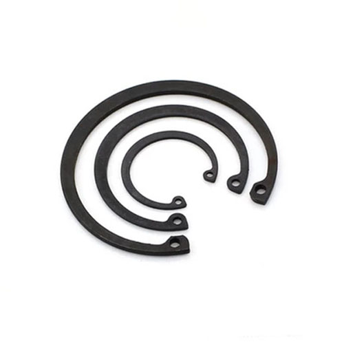 Persevering 10pcs M50 M52 M55 M58 M60 M62 M65 Neka Hole Retaining Ring Hole Circlip Holes Retaining Rings Conca Carbon Steel Gb893.1 Year-End Bargain Sale Home Improvement