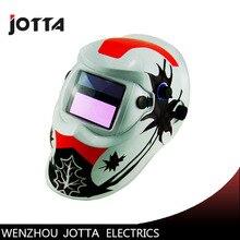 high quality solar auto-darkening filter  welding mask/helmet/welder cap/face mask for welding machine цены