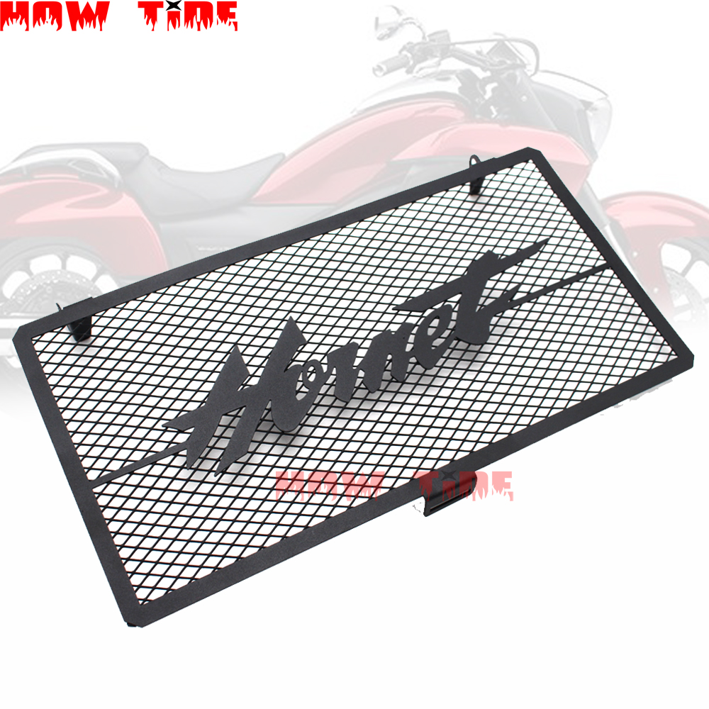 Applicable to HONDA <font><b>Hornet</b></font> <font><b>600</b></font> / CB600 radiator grille guard fuel tank protection network 98-06 2000 2001 2003 2004 <font><b>2005</b></font> 2006 image
