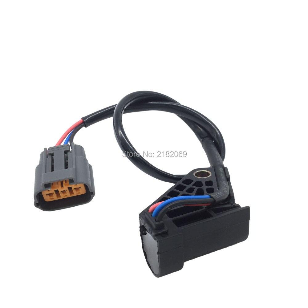 Sensor de posición del cigüeñal para Mazda 323 F S demio miata MX-5 MX5 MK II 1.3 1.4 1.5 1.6 1.8 ZL0118221A j5T27072 FSD-18-221