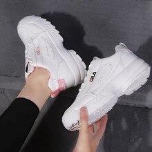 Women Sneakers Running Sports Shoes Woman Platform Shoes Zap
