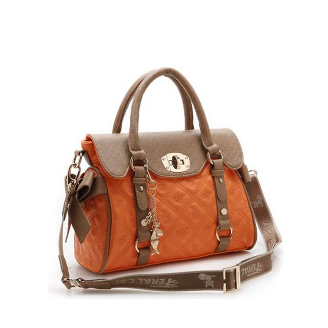 New European And American Fashion Trend Messenger Shoulder Luxury Handbags Women Bags Designer