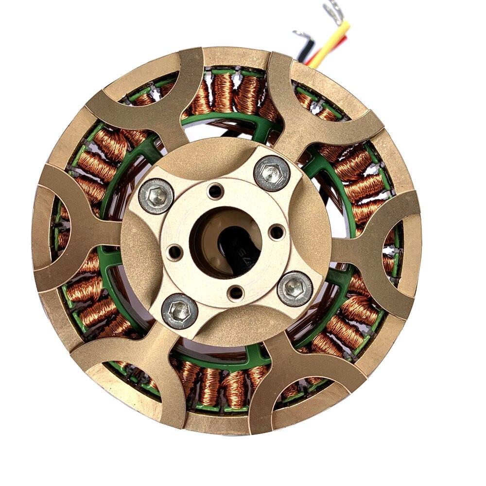 1 pc 9235 スイスモーターブラシレスアウトランナーモーター強力な電源 100KV 高トルクハイパワー高速ブラシレスモータ  グループ上の 美容 & 健康 からの タトゥーアクセサリー の中 1