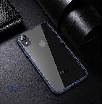 iPhone XS Max Luxury Silicone Cases