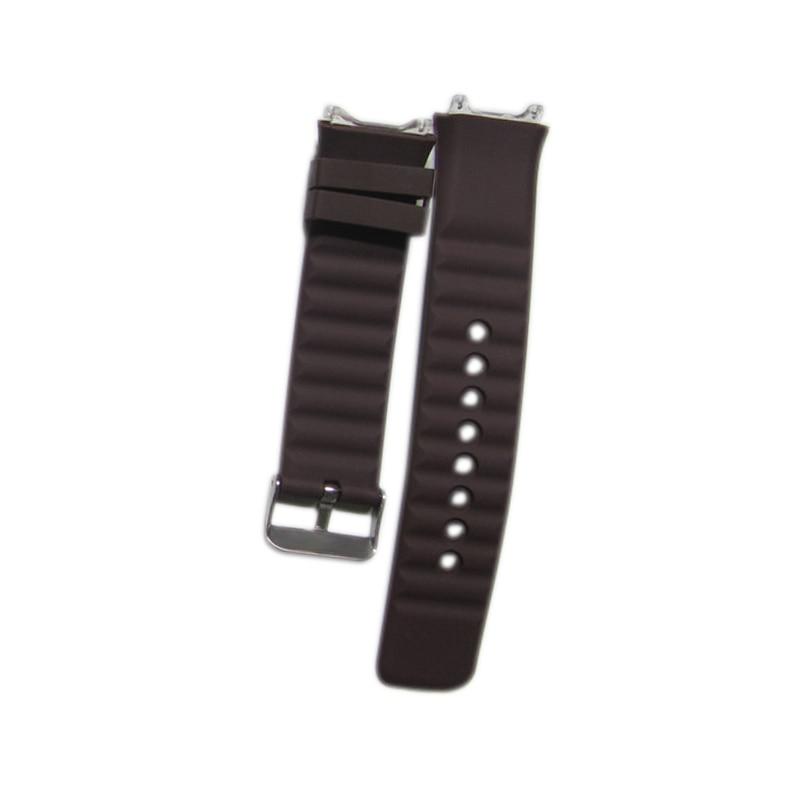 רשימת הקטגוריות Smart רצועת-השעון סיליקון שעוני יד רצועה להחלפה שעונים Band עבור DZ 09 שעונים XJ66 (2)