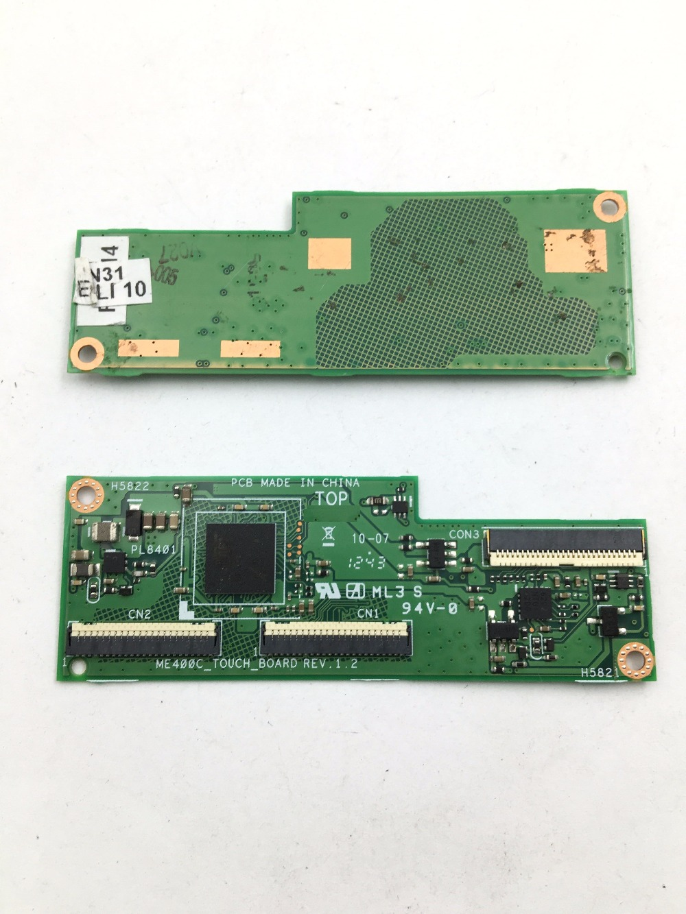 original for ASUS ME400C TOUCH CONTROL BOARD ME400C TOUCH BOARD REV 1 2