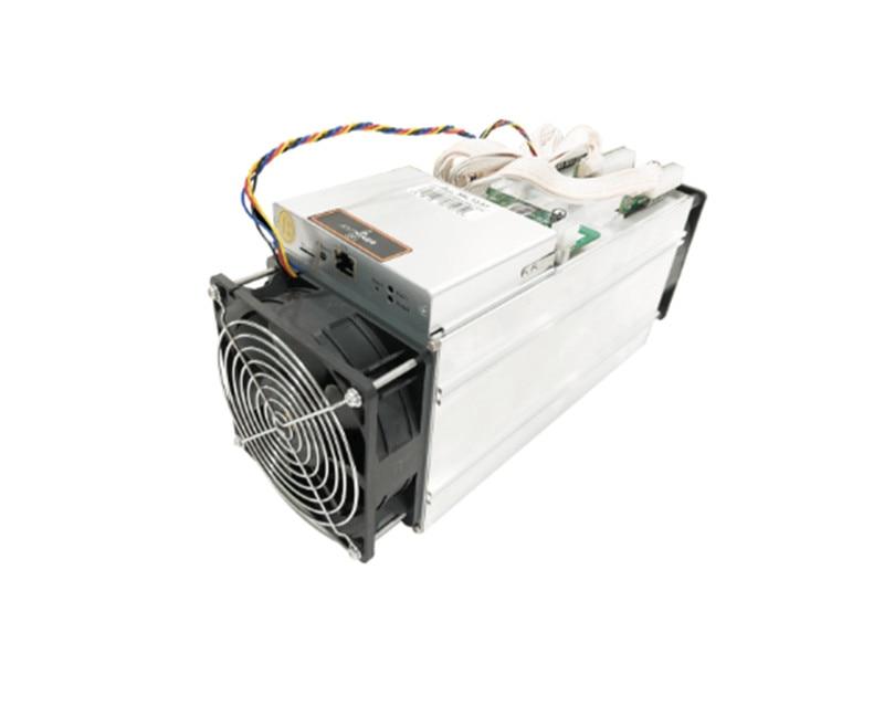 Nouveau AntMiner S9i 14 t Avec 1800 w Alimentation Bitcoin Mineur Asic Mineur Date 16nm BTC BCH Mineur De upgrate Bitmain Antminer S9