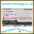 Для LENOVO S10E ноутбук замена lp101ws1 tla1 b101aw01 1024 * 576