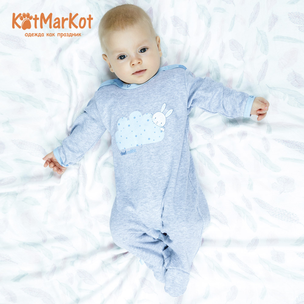 Rompers Kotmarkot 76401 overalls for newborns sandpiper baby clothes romper Cotton Baby Boys Animal new summer newborn baby boys romper summer short sleeve infant clothes jumpsuit cotton baby rompers kids clothing