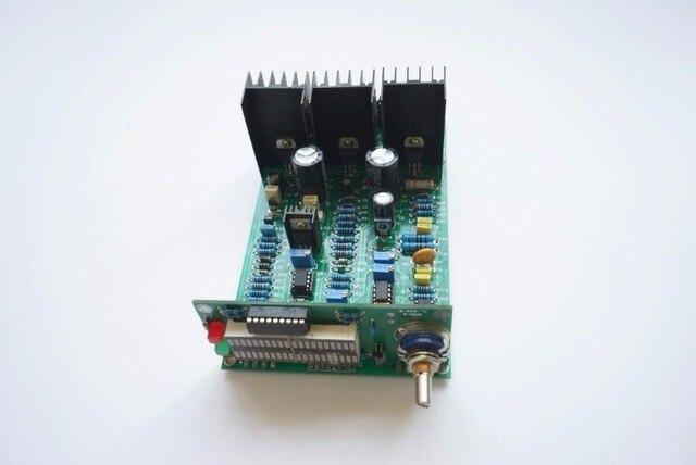Powder Coating Pcb Board Electrostatic Painting Spray Machine