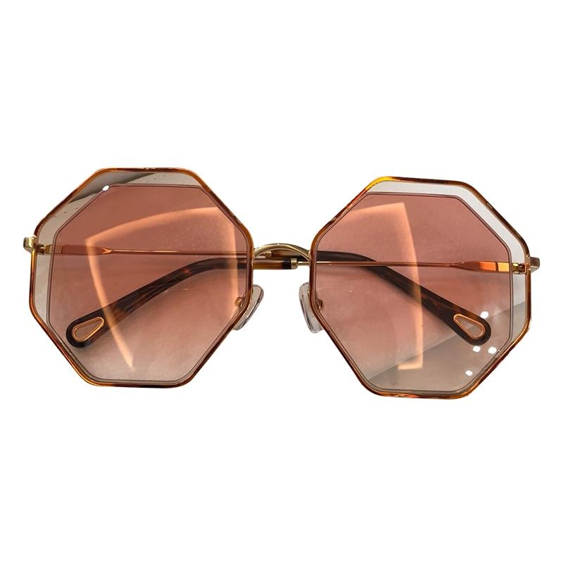 Sunglasses Sunglasses No1 Vintage Qualität no3 Frauen Hohe Oculos Sunglasses Designer Sol no2 Mode Sunglasses Sonnenbrille Runde Feminino 2019 Marke De no4 wOd4axOR