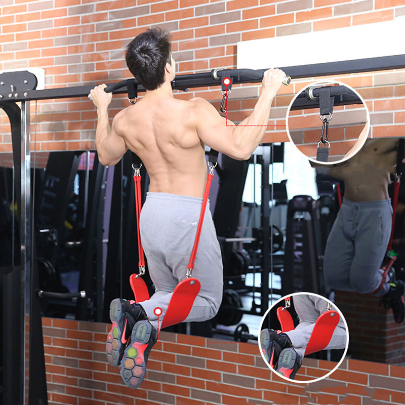 Resistance Bands Dedicated on pull up a dedicate power door horizontal bar with a horizontal bar with a wall dedicated fitness strength training
