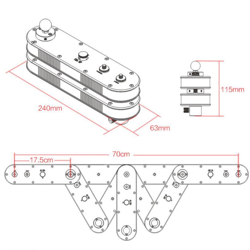 4X Distance Track Slider (4)