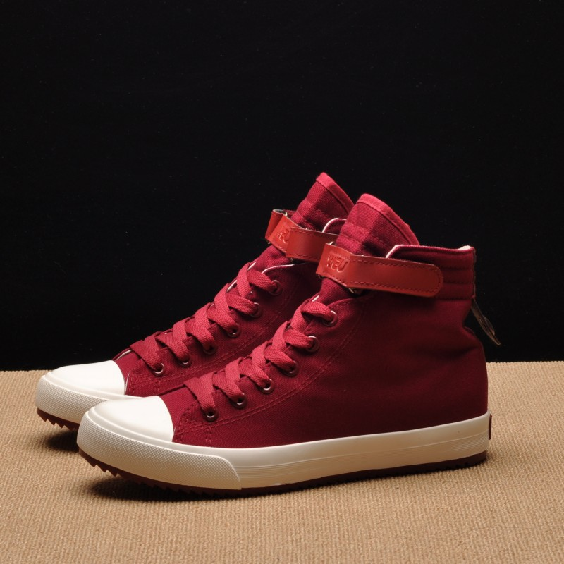 ZYYZYM Heren Canvas Schoenen Fashion Sneakers Lente 2018 Help - Herenschoenen - Foto 6