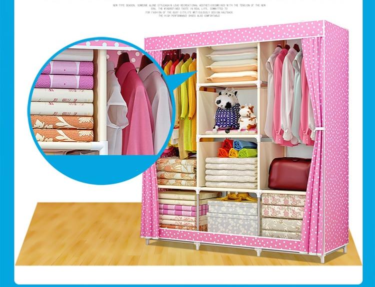 Closet Wardrobe Stop118 Home 4