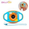 Enjoybay Kids HD 1080P Digital Camera Toy 1.77