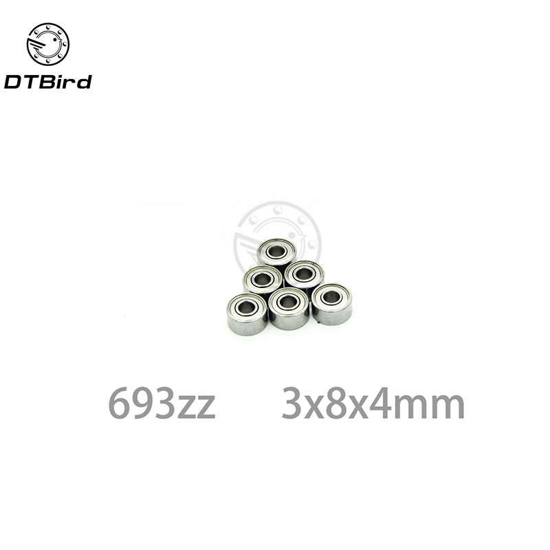Premium EMQ  snowmobile ball bearing 6205-2RS two side seals ABEC3//C3 Qty. 2