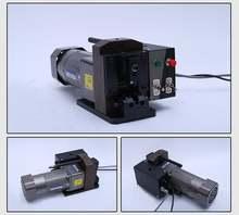 Автоматическая машина для обжима головки кристалла телефонная