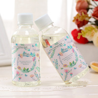 2pcs Lot Aroma Story Sunflower Glass Air Freshener Diffuser Free Shipping