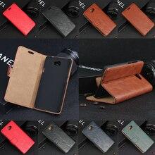 Голова Чехол Coque Huawei Y5 II случае Роскошный кожаный флип чехол для Huawei Y5 II Y5II 2 5.0 дюймов защитный Телефон Обложка кожа сумка