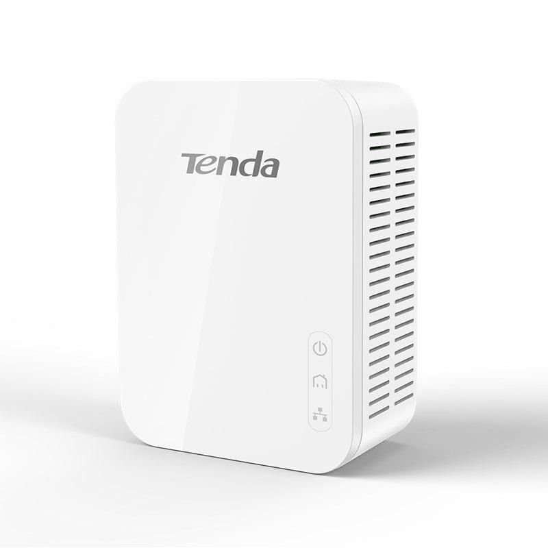 1Pair Tenda PH3 1000Mbps PLC Powerline Ethernet Adapter, AV1000 ...