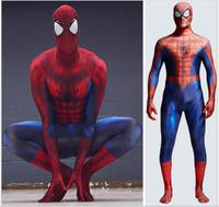black suit the amazing spider man homecoming costume Spiderman cosplay halloween costumes for men adult costumes suits clothing
