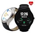 Оригинальный № 1 D5 MTK6752 512 МБ RAM 4 ГБ ROM Smart Watch Android 4.4 SIM WiFi TF Карта GPS SmartWatch для iPhone Android Смотреть