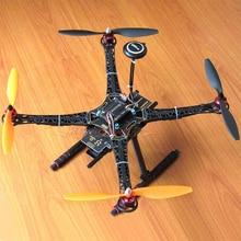 DIY S500 Quadcopter APM2.8 FC NEO-7M GPS HP2212 920KV BL Moteur Simonk 30A ESC