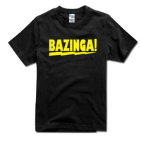 TBBT Life Big Banga Twilight Sheldon Short Sleeve T Shirt Men And Women T Shirt Cotton
