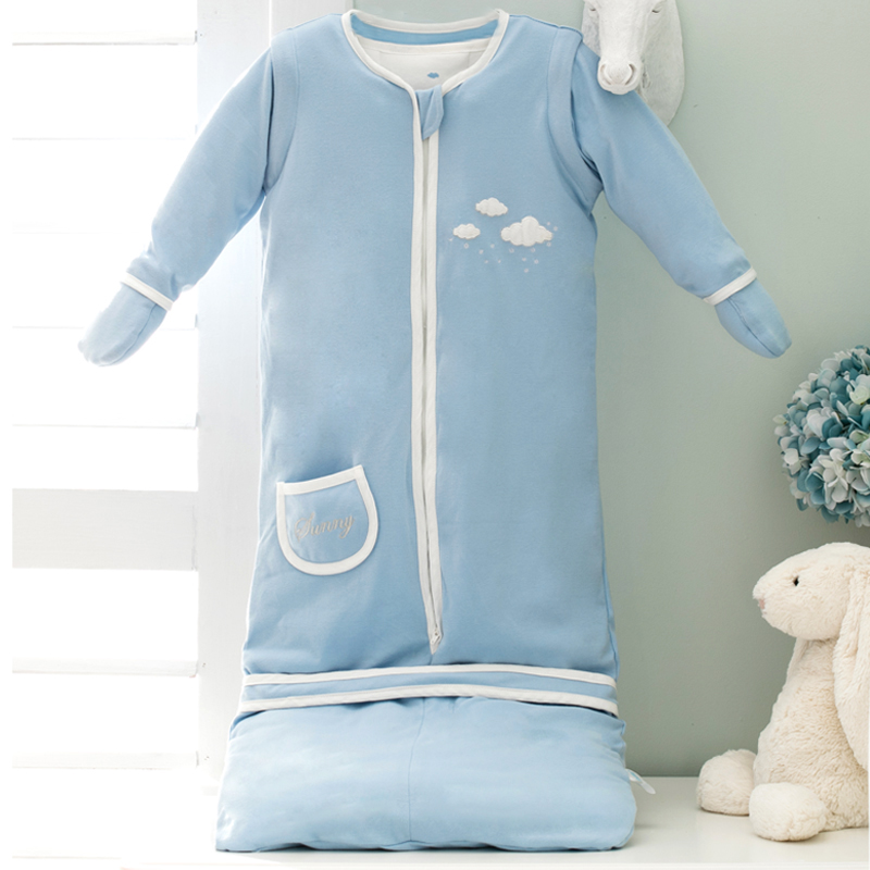 Baby sleeping bags are available in four seasons,Internal bladder can be dismantled 40l waterproof nylon women