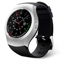 CACGO KS2 Smartwatch Phone MTK2502 CPU Pedometer Sedentary Remind Sleep Monitor Anti-lost Watch Phone for IOS Android Phone
