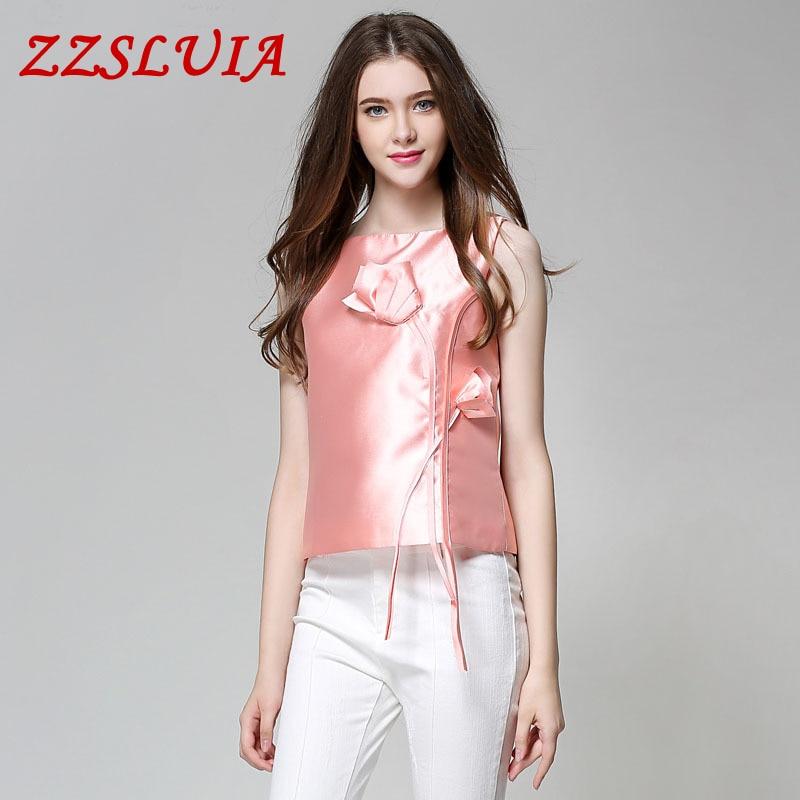 Aliexpress Com Buy New Design Simple But Elegant Short: High Quality 2018 New Fashion Lady Nice Elegant Sleeveless