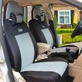(Frente + Traseira) Universal assento de carro capas Para Hyundai solaris ix35 ix25 i30 sotaque Elantra tucson Sonata auto acessórios
