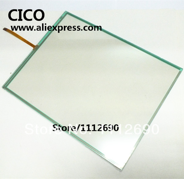 DC4110 touch screen for Fuji Xerox Docucentre 700 4110 4112 1100 touch panel dc4112 dc700 copier part