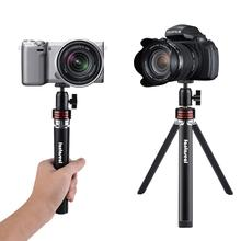 Flexible Mini Tripod Stand For Gopro Hero 7 6 5 DSLR Moblie Phone Monopod With Clip for Camera Accessory