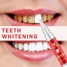 New Hot 5ML Teeth Whitening Pen No stimulation Dental Gel Product with Tooth Cleaning Brush TSLM2