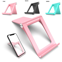 Phone Tablet Holder for iPhone Xr XS Max Cellphone Bracket for Samsung a30 a50 redmi 6 6a note 5 note 6pro Tablet Stand цена