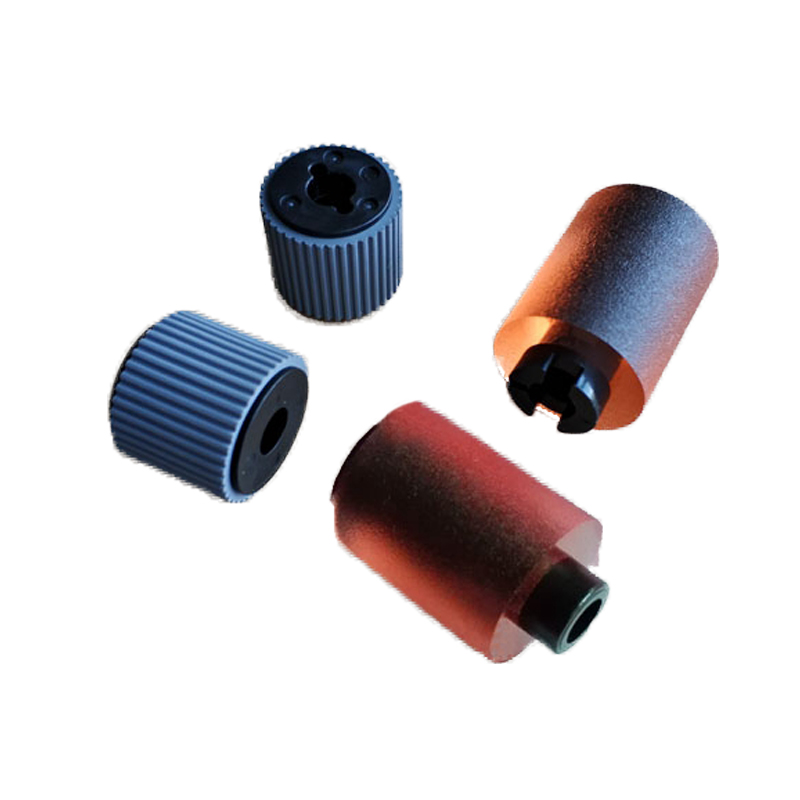 High Quality New Paper Pickup Roller for Konica Minolta C652 C552 C452 high quality new pick up roller for oce tds400 320 400 9400 450 tds320 7056 paper pickup roller