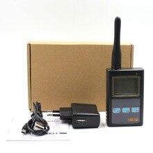 IBQ101 ミニ手すりの周波数メーター Lcd ディスプレイ周波数カウンター双方向ラジオトランシーバ、 Gsm は 50 MHz 2.6 Ghz の IBQ 101