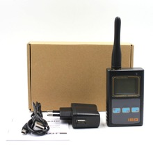 Handhold Frequency Counter Radio