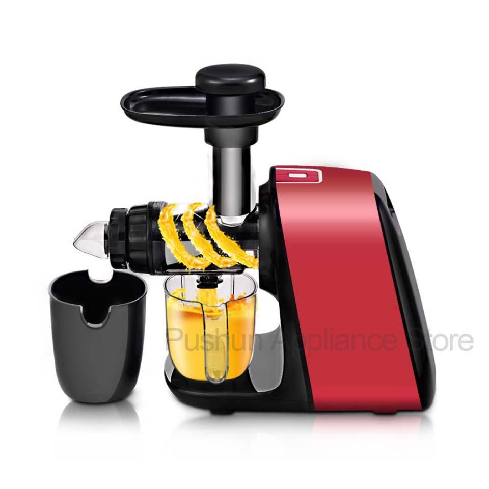 Auger vcrew hélice pour Hurom slow juicer HU-600WN HH-SBF11 HU-19sgm hu-1100wn